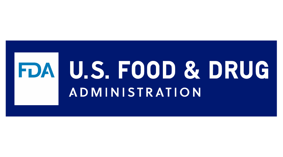 U.S. Food and Drug Administration (FDA) Logo Vector