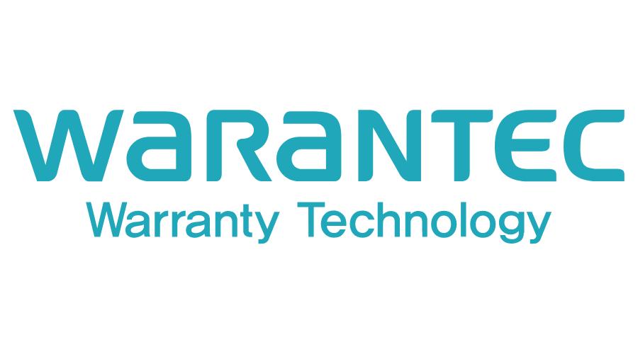 Warantec Logo Vector