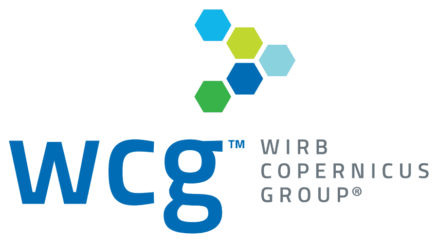 WIRB-Copernicus Group (WCG) Logo Vector