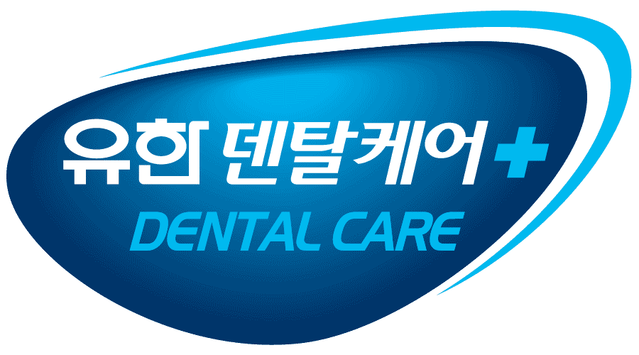 Yuhan Dental Care Logo Vector