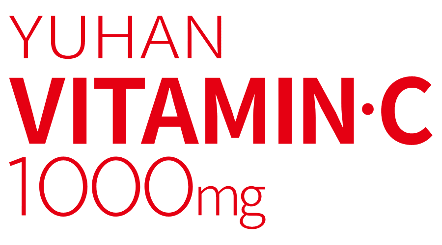 YUHAN Vitamin-C 1000mg Logo Vector