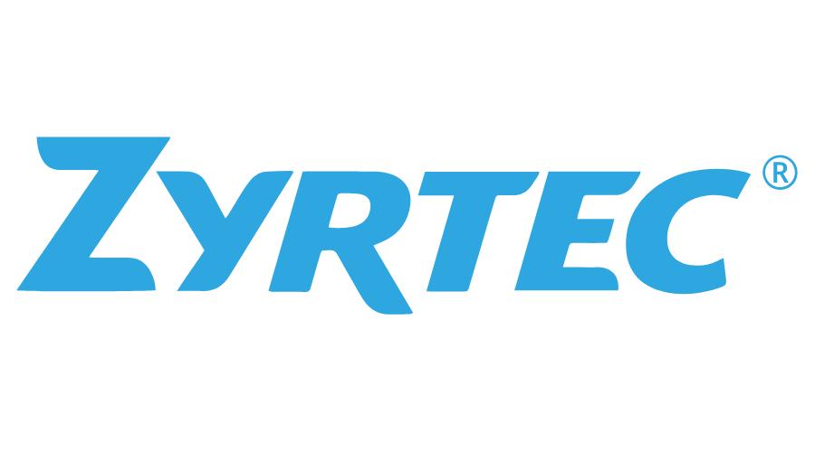 Zyrtec Logo Vector