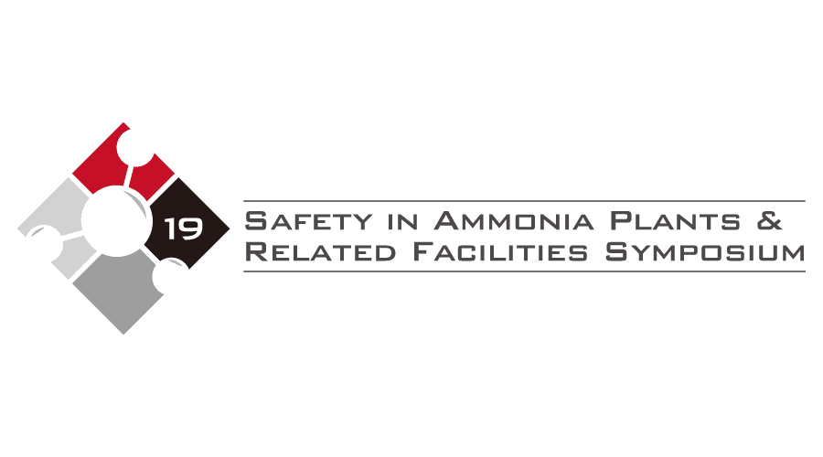 64th Annual Safety in Ammonia Plants and Related Facilities Symposium Logo Vector