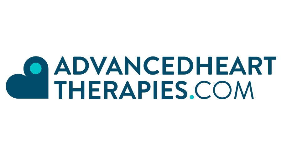 AdvancedHeartTherapies.com Logo Vector