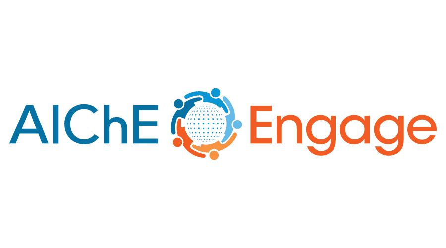 AIChE Engage Logo Vector