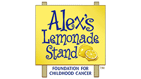 Alex's Lemonade Stand Foundation for Childhood Cancer Logo Vector's thumbnail