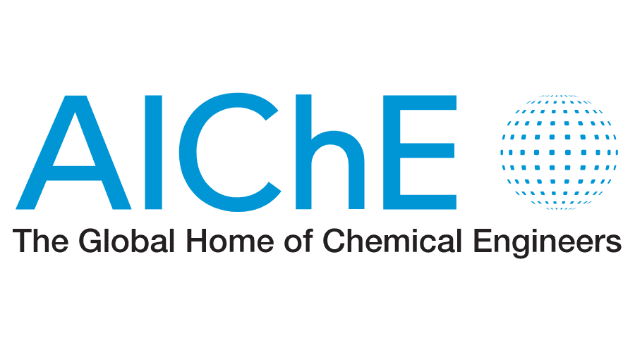 American Institute of Chemical Engineers (AIChE) Logo Vector