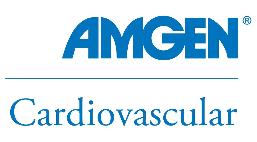 Amgen Cardiovascular Logo Vector