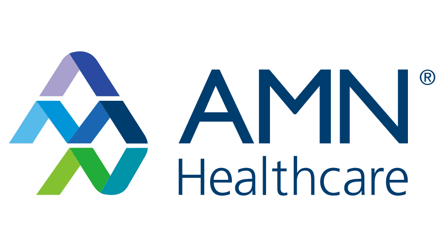 AMN Healthcare Logo Vector