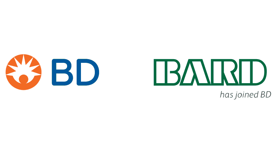 BD Bard Medical Logo Vector