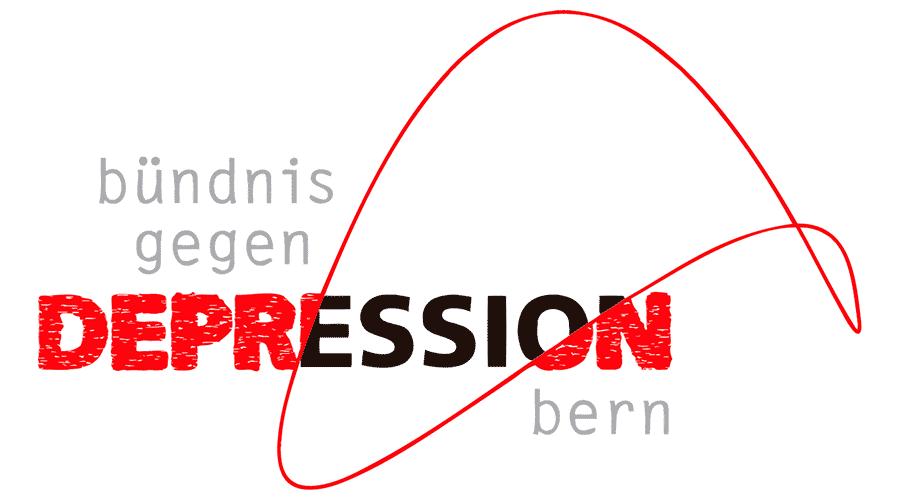 Berner Bündnis gegen Depression BBgD Logo Vector