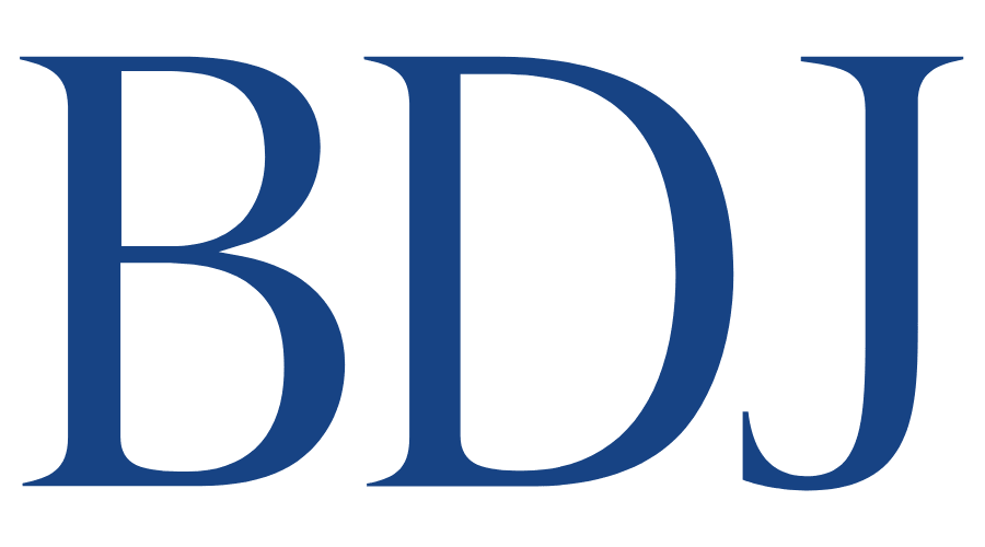 British Dental Journal (BDJ) Logo Vector