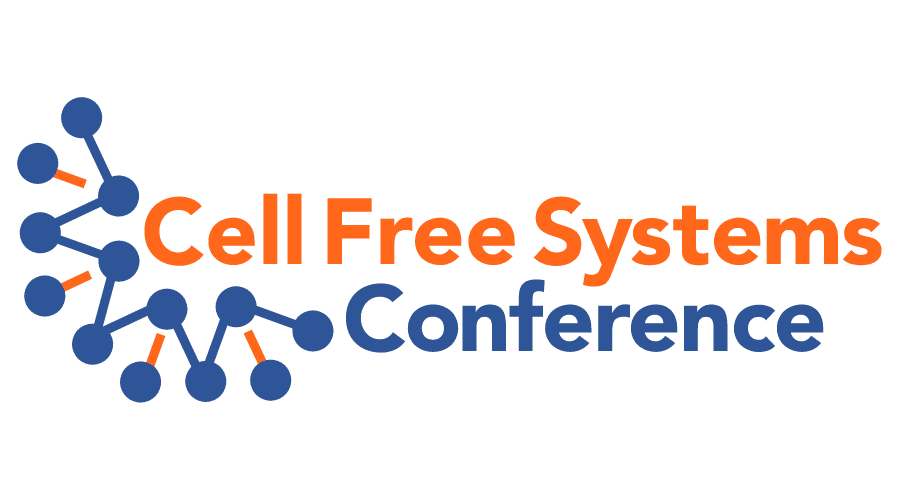 Cell Free Systems Conference Logo Vector