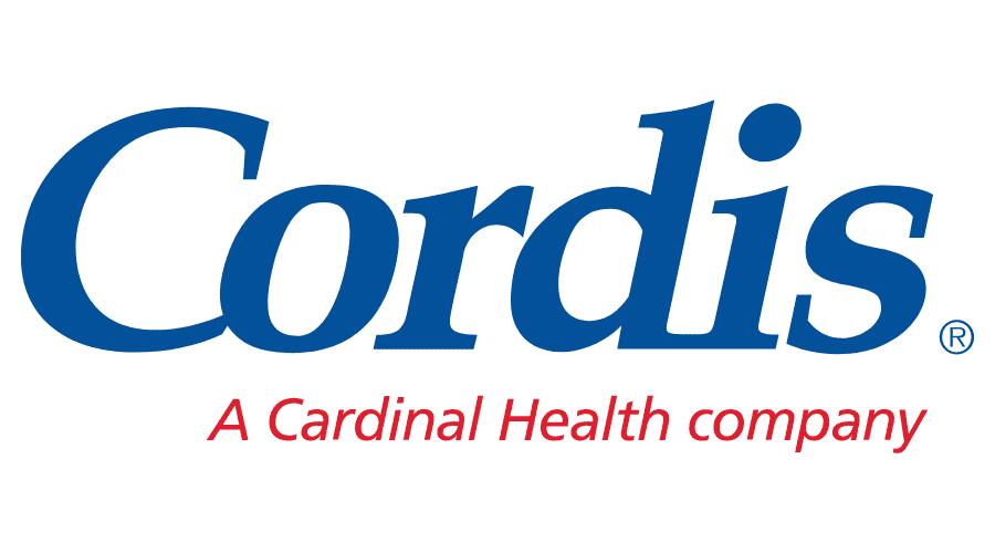 Cordis, A Cardinal Health company Logo Vector