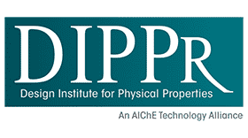 Design Institute for Physical Properties (DIPPR) Logo Vector's thumbnail