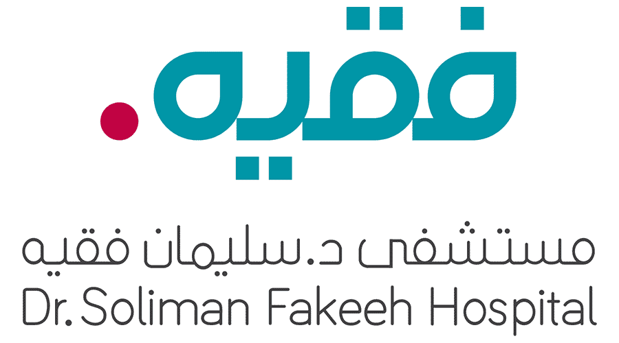 Dr.Soliman Fakeeh Hospital (DSFH) Logo Vector
