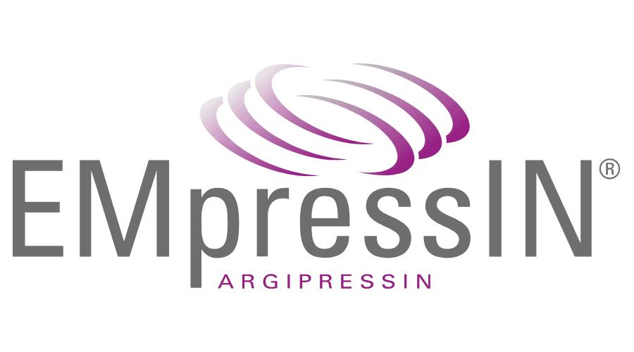 Empressin Argipressin Logo Vector