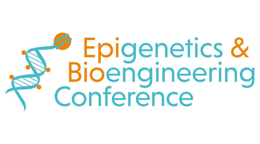 Epigenetics and Bioengineering Conference (EpiBio) Logo Vector