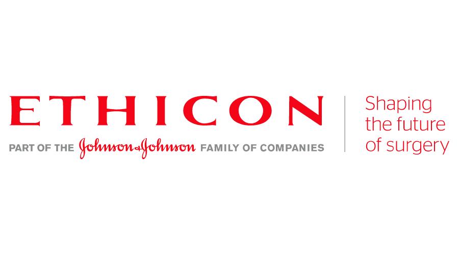 Ethicon Logo Vector