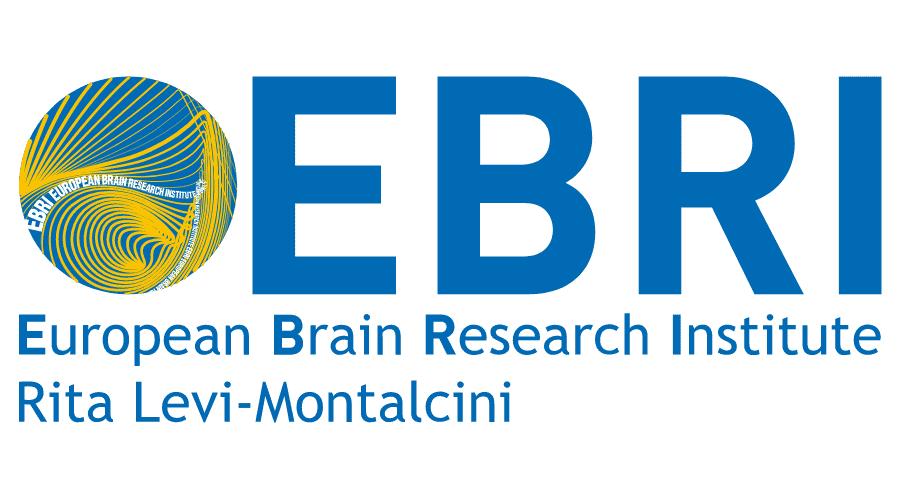 European Brain Research Institute (EBRI) Logo Vector