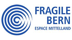 FRAGILE BERN Espace Mittelland Logo Vector's thumbnail