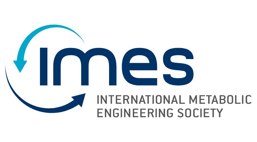 International Metabolic Engineering Society (IMES) Logo Vector