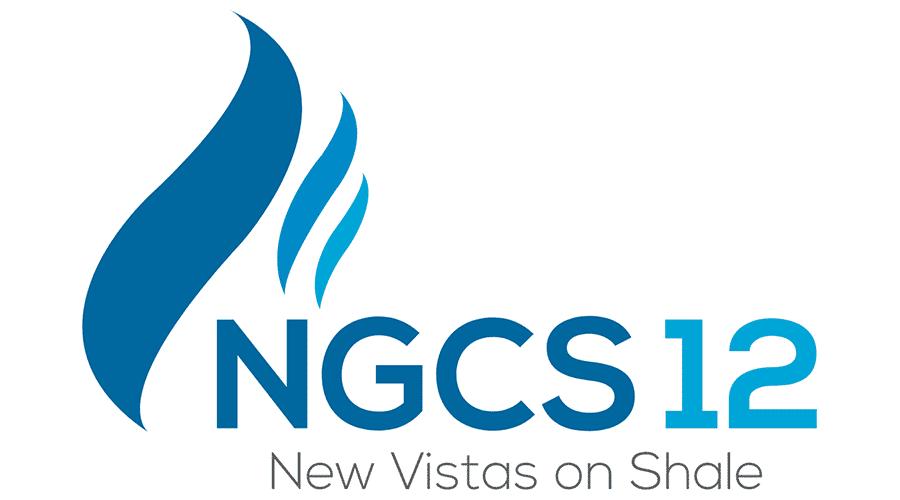 NGCS12 – 12th Natural Gas Conversion Symposium Logo Vector