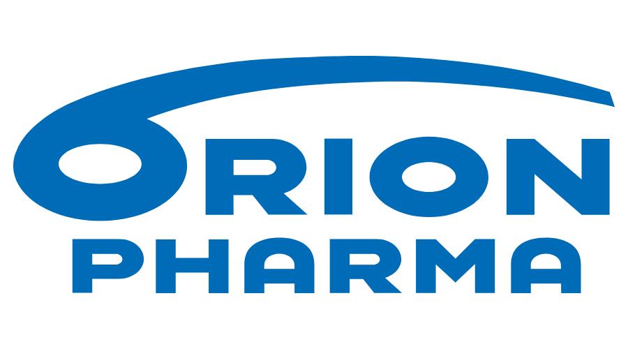 OrionPharma Logo Vector