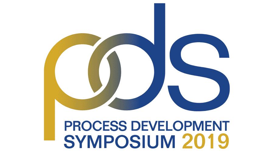 PDS   Process Development Symposium 2019 Logo Vector
