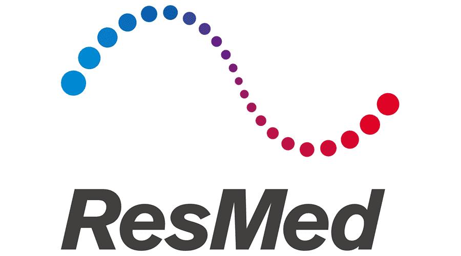 ResMed Logo Vector