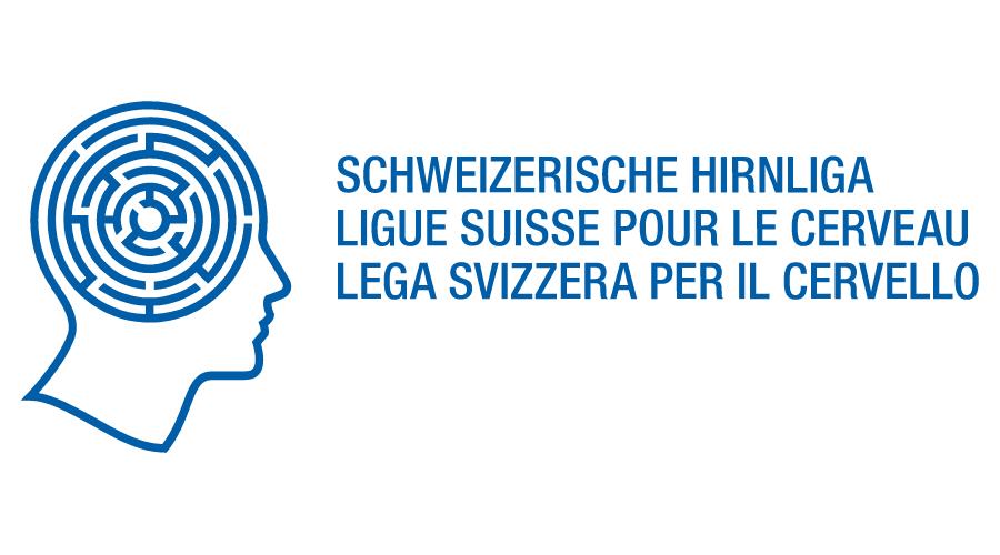 Schweizerische Hirnliga Logo Vector