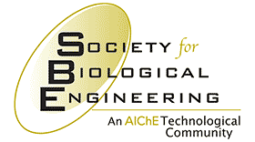 Society for Biological Engineering (SBE), An AIChE Technological Community Logo Vector's thumbnail