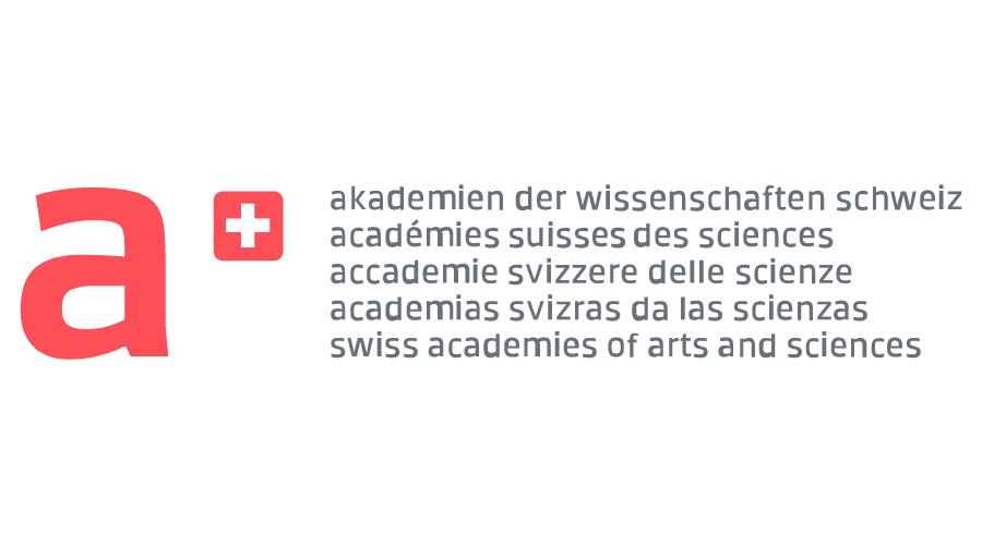 Swiss Academies of Arts and Sciences Logo Vector