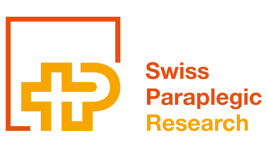 Swiss Paraplegic Research Logo Vector