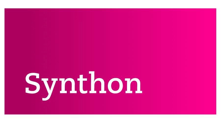 Synthon Logo Vector