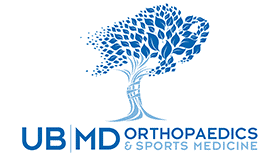 UBMD Orthopaedics & Sports Medicine Logo Vector's thumbnail