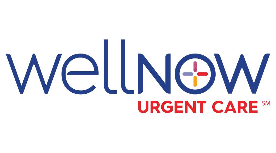 WellNow Urgent Care Logo Vector