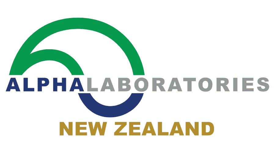 Alpha Laboratories New Zealand Logo Vector