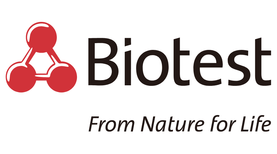 Biotest AG Logo Vector