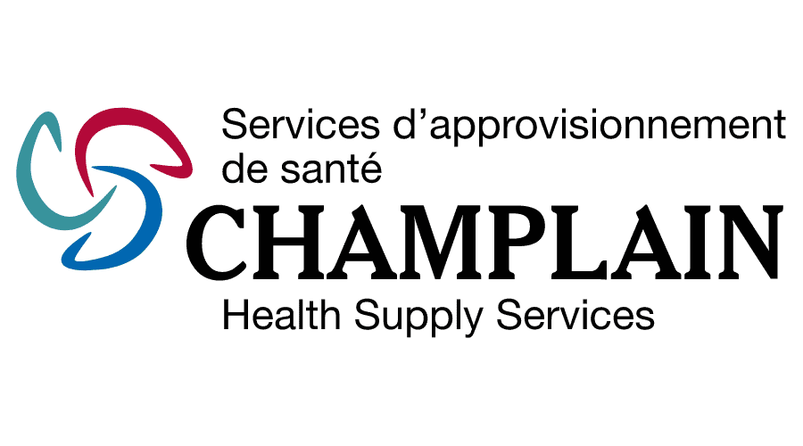 Champlain Health Supply Services (CHSS) Logo Vector