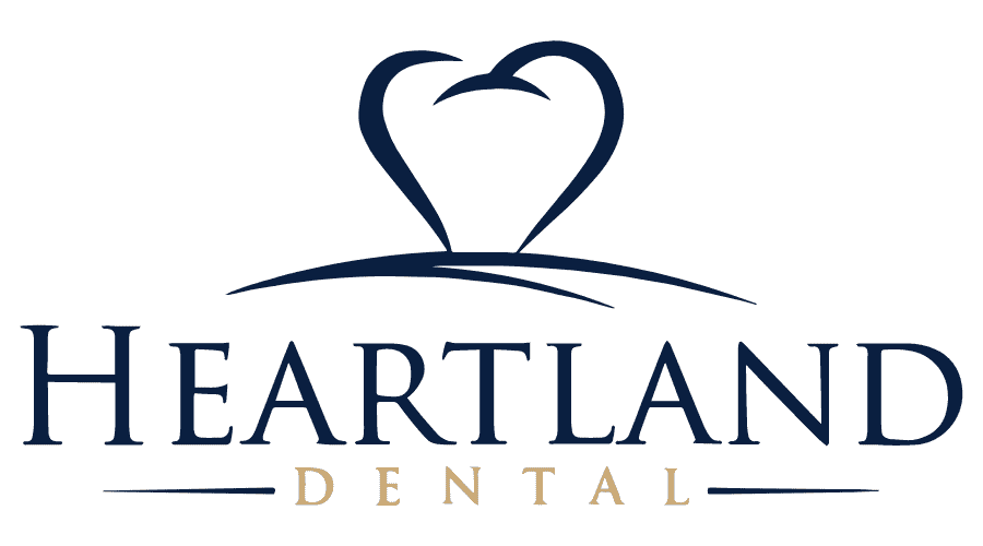 Heartland Dental logo
