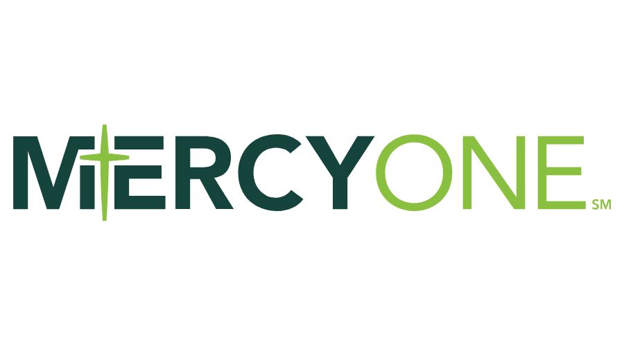 MercyOne Logo Vector