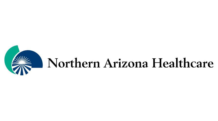 Northern Arizona Healthcare Logo Vector
