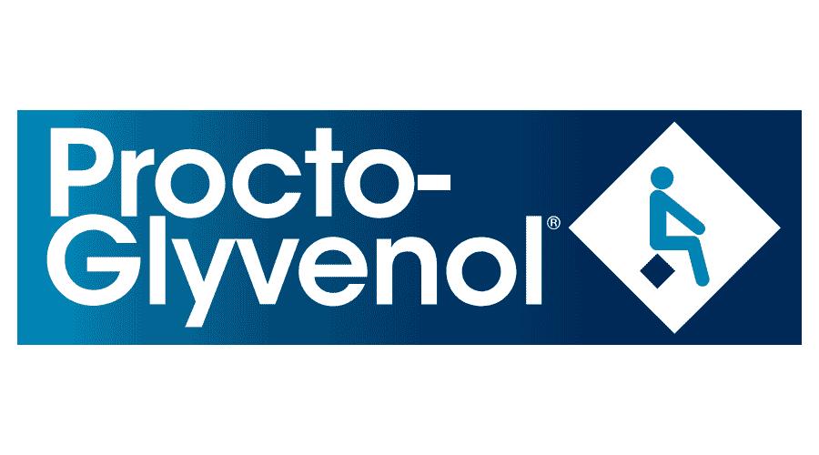 Procto-Glyvenol Logo Vector
