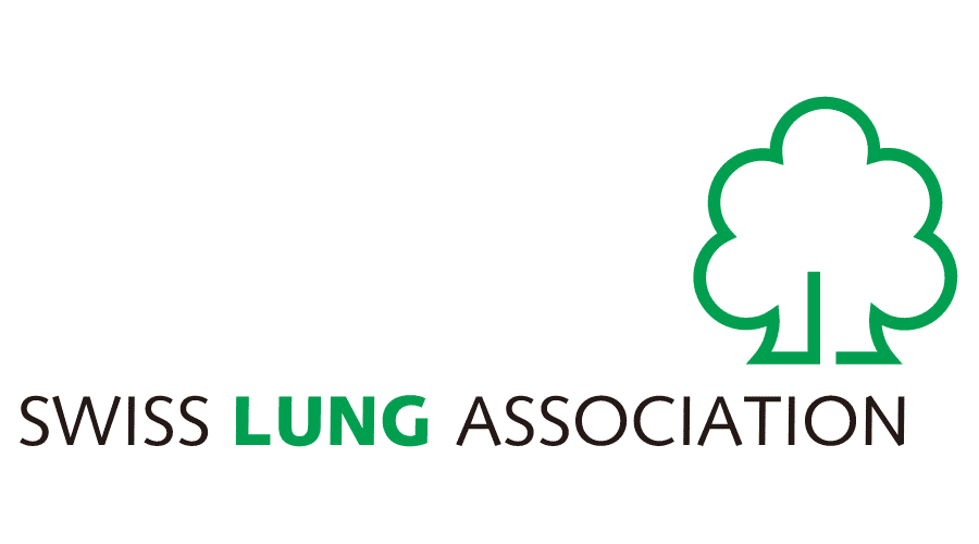Swiss Lung Association Logo Vector