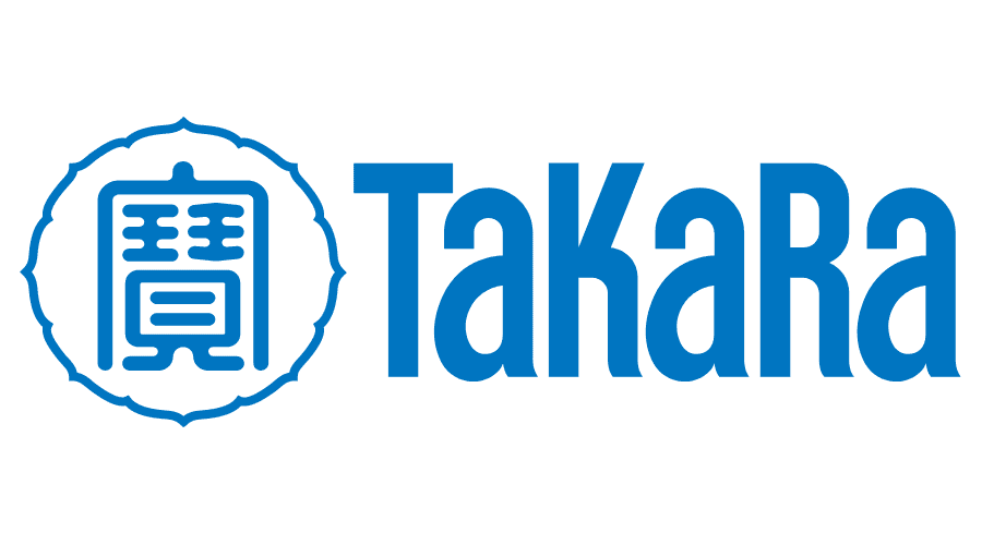 Takara Bio Inc Logo Vector