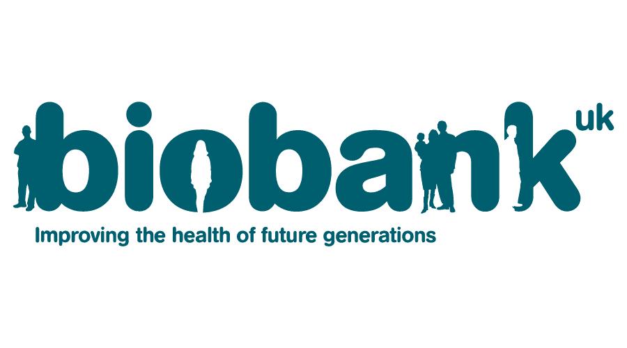 UK Biobank Logo Vector