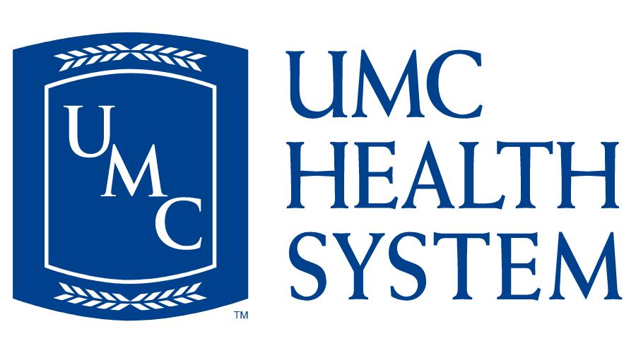 UMC Health System Logo Vector