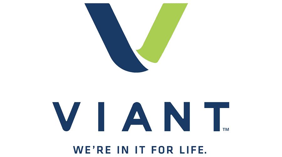 Viant Medical Logo Vector