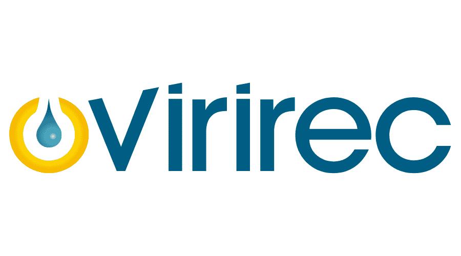 Virirec Logo Vector
